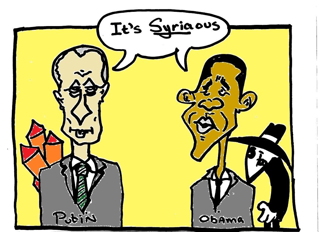 Syriaas 001