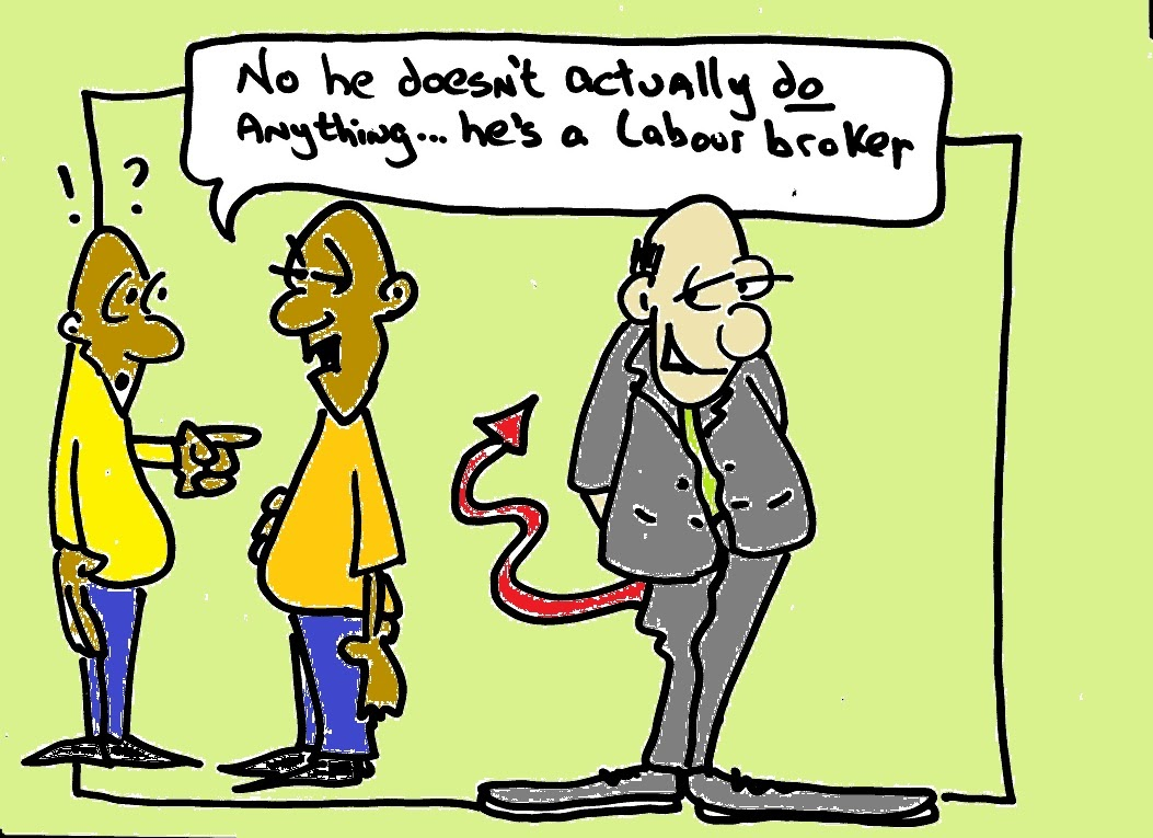 labour broker 001