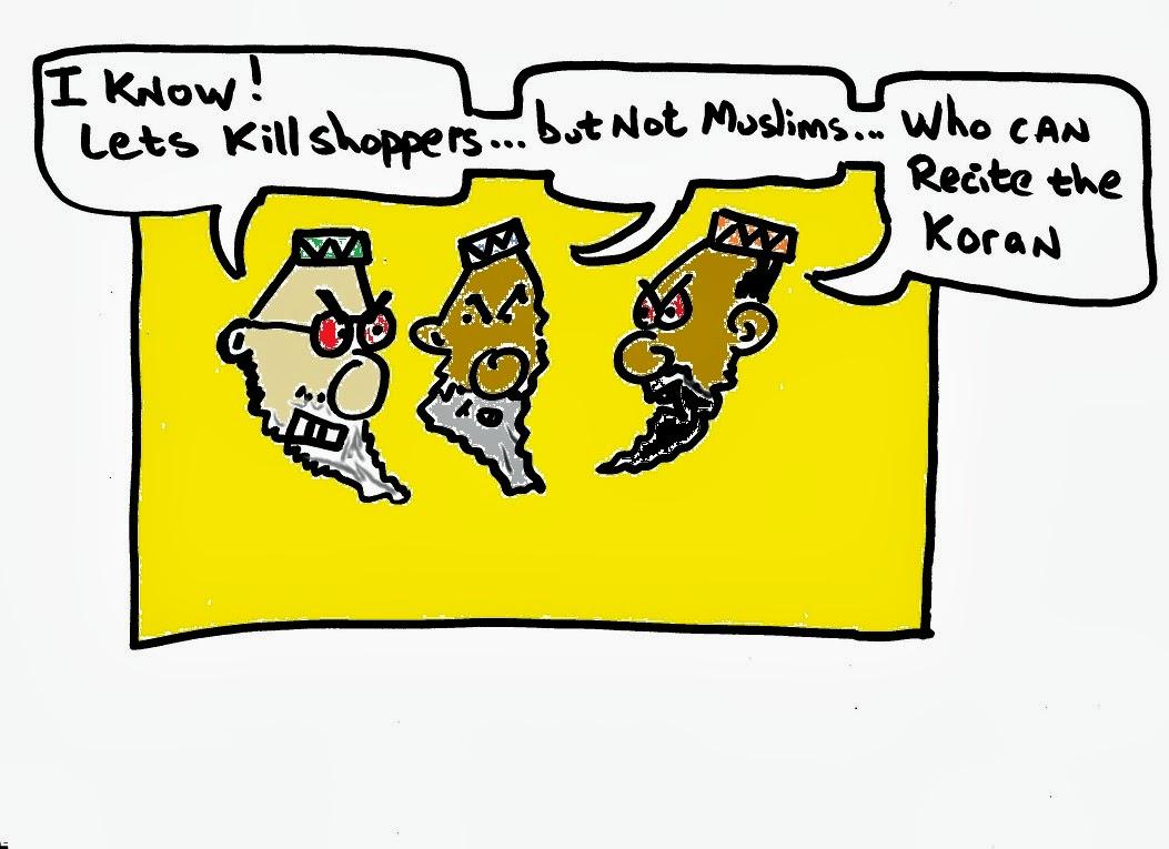 Mall killers 001
