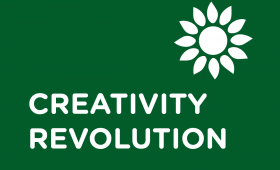 What is The Creativity Revolution up to?