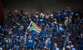 The DA is in great danger