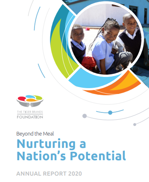 Nurturing a Nation's Potential